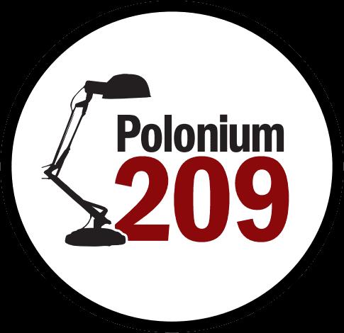 POLONIUM 209