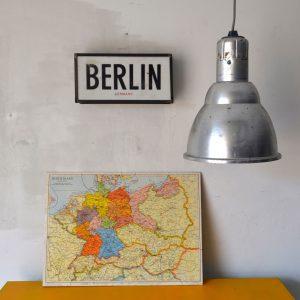 Puzzle alemania con adornos
