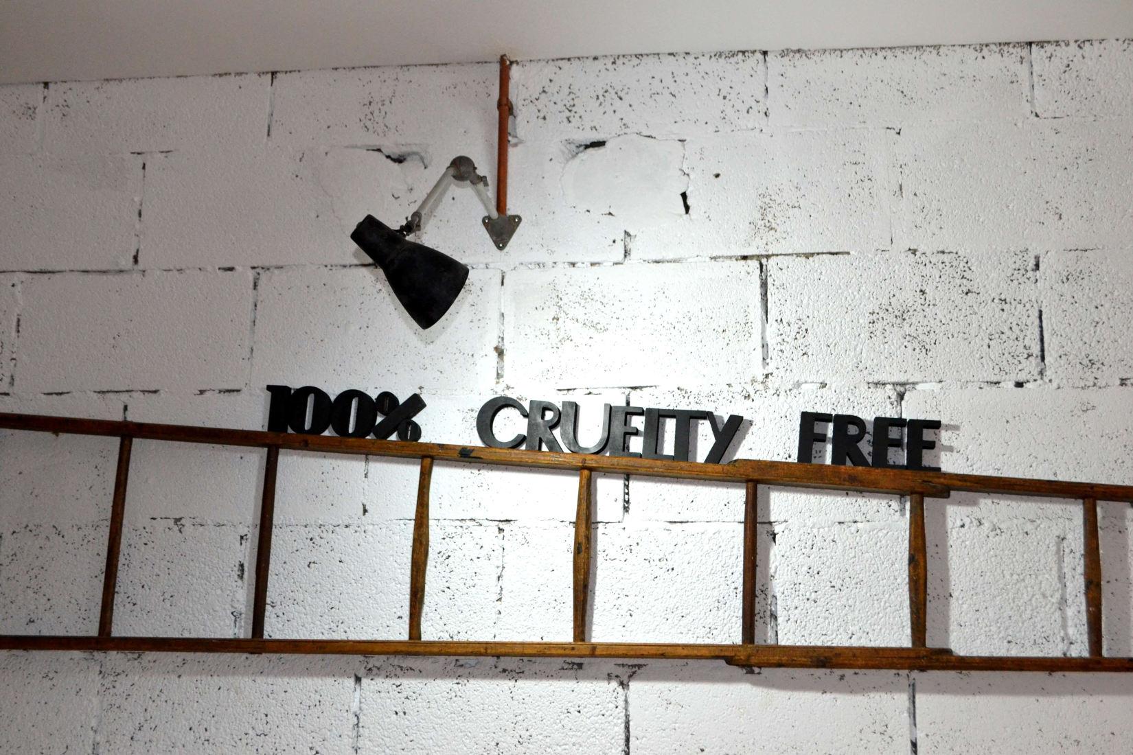 Cruelty free bioloco