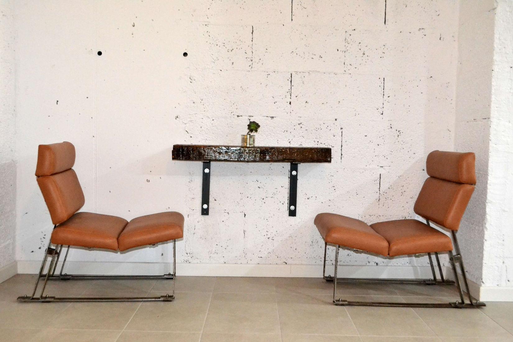 Bioloco Mesa y sillas