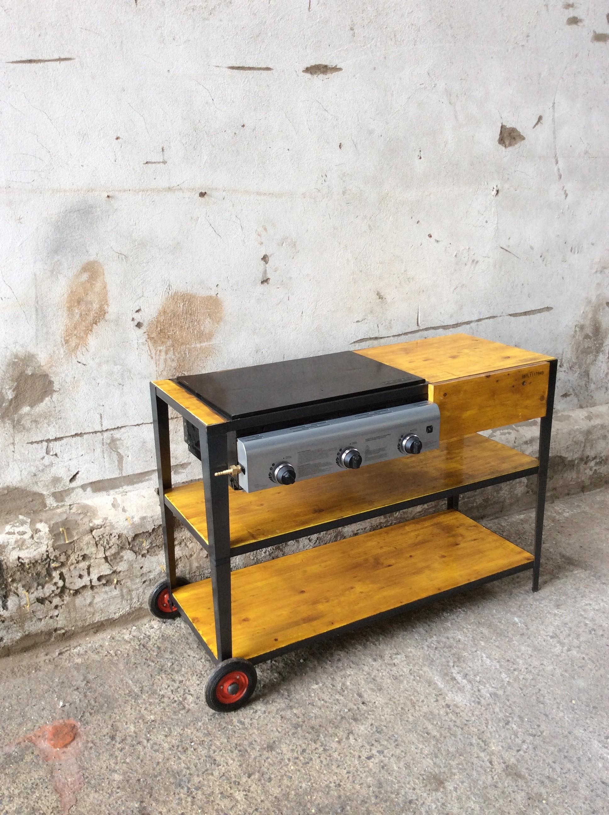 M dulos de cocina scaf polonium 209 for Modulos para cocina