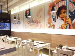 restaurante Monoculo