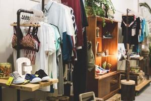 percheros industriales tienda