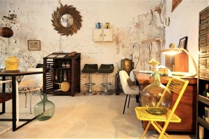 muebles vintage las palmas