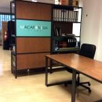 mobiliario industrial canarias