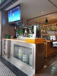 renovacion bar canarias