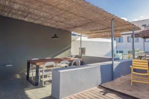 diseño terraza las palmas