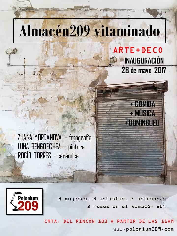 ALMACEN209 VITAMINADO