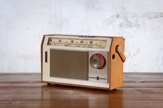 RADIO AÑOS 50
