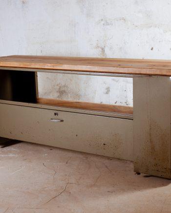 mueble aparador industrial