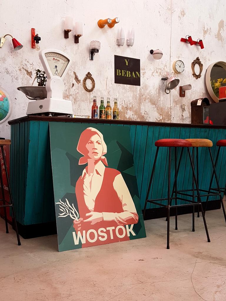 wostok y polonium209