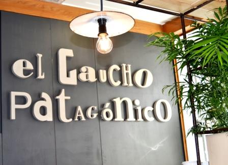 restaurante El Gaucho Patagonico
