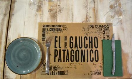 el gaucho patagonico restaurante