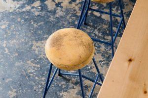 muebles industriales handmade