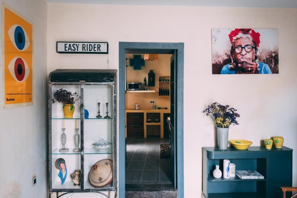 apartamento vacacional vegueta
